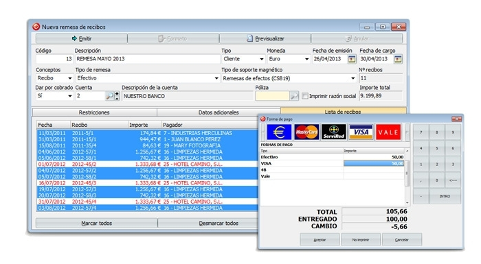 Programa software erp fabricacion muebles deisa www for Software para muebles